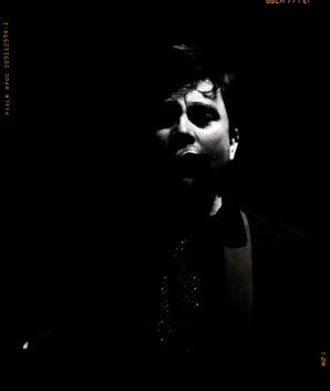 Danny Dark Cropped